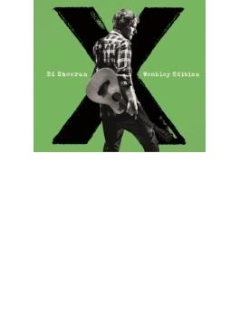 X (マルティプライ) Wembley Edition (+DVD)