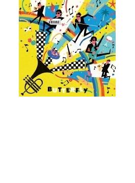バタフライ (+Blu-ray)【初回生産限定盤A】