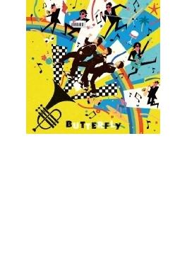 バタフライ (2CD)【初回生産限定盤B】