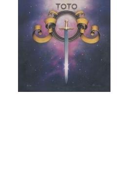 Toto: 宇宙の騎士 (Ltd)