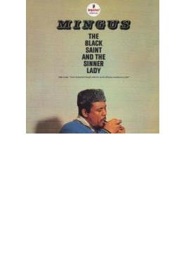 Black Saint & The Sinner Lady: 黒い聖者と罪ある女