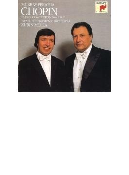 Piano Concerto, 1, 2, : Perahia(P) Mehta / Ipo (Ltd)