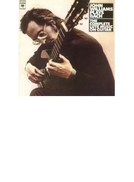 (Guitar)comp.lute Works: John Williams(G) (Ltd)