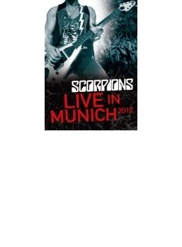 Scorpions 蠍団転生前夜 ~live In Munich 2012