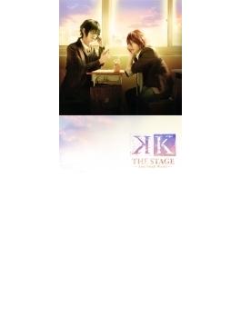 舞台『K -Lost Small World-』 [DVD]