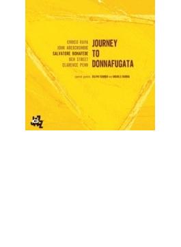 Journey To Donnafugata (Rmt)(Ltd)