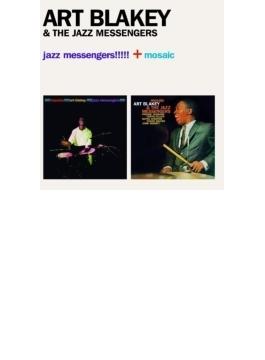 Jazz Messengers!!! / Mosaic