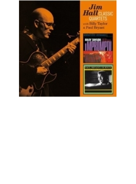 Classic Quartets: Impromptu / Burnin'
