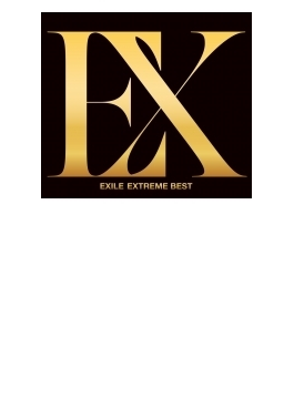 EXTREME BEST (3CD+4DVD)