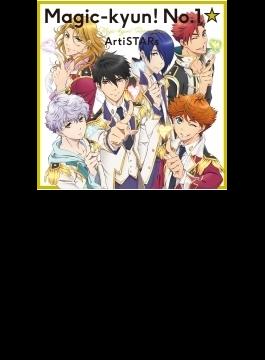 TVアニメ「マジきゅんっ!ルネッサンス」オープニングテーマ::マジきゅんっ!No.1☆(仮)