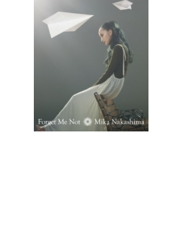 Forget Me Not 【通常盤】