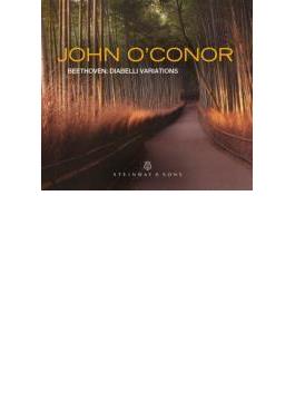 Diabelli Variations: John O'conor(P)
