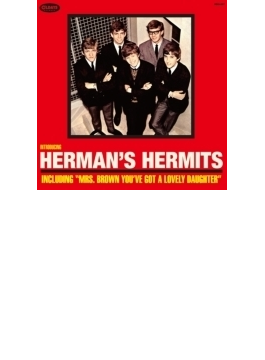 Introducing Herman's Hermits (Pps)
