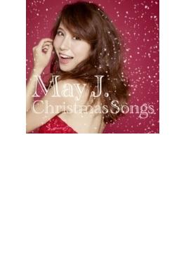 May J. X'mas (+DVD)