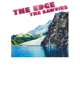 THE EDGE 【初回限定盤】 (CD+DVD)