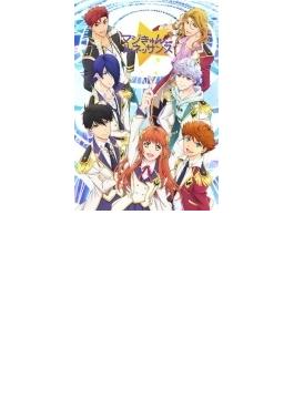 TVアニメ「マジきゅんっ!ルネッサンス」Solo-kyun!Songs vol.1一条寺帝歌