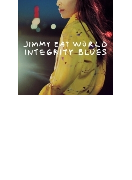 Integrity Blues With Autographed Cd Booklet (Ltd)