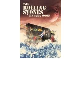 Havana Moon (+cd)(Ltd)