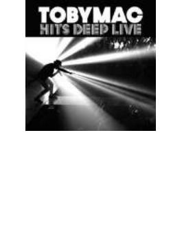 Hits Deep Live (+dvd)
