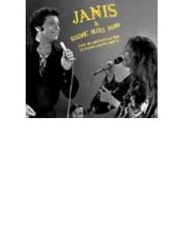 Live In Amsterdam Apr. 11 '69 + Us Radio Shows '69-'70