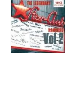 Legendary Star Club Hamburg Vol.2
