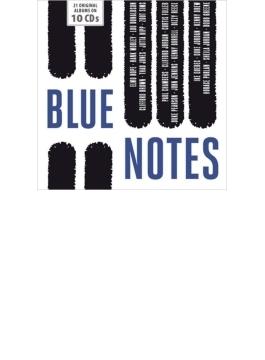 Blue Notes: 21 Original Albums (10CD)