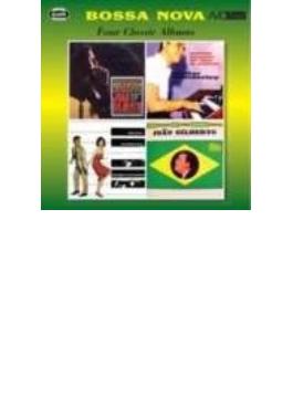 Bossa Nova: Four Classic Albums