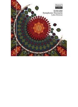 Symphonic Nocturne: Huisman(P)