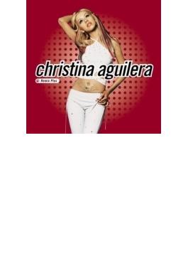 Christina Aguilera-remix Plus (Ltd)