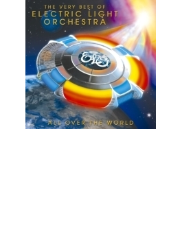 All Over The World: The Very Best Of Elo (Ltd)