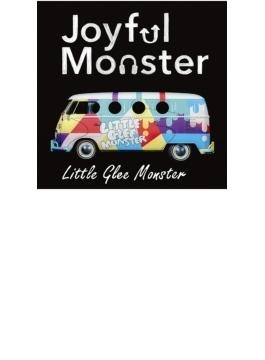 Joyful Monster 【通常盤】(CD+Cover CD)