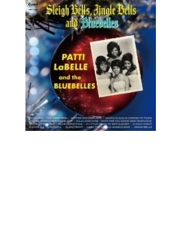Sleigh Bells, Jingle Bells And Bluebelles (Pps)