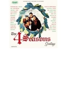 The 4 Seasons Greetings (Pps)