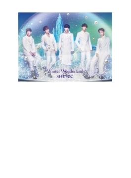 Winter Wonderland 【初回限定盤】(CD+DVD+撮り下ろしフォトブックレット24P)