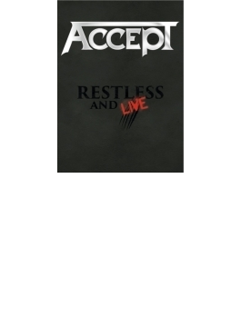 Restless And Live