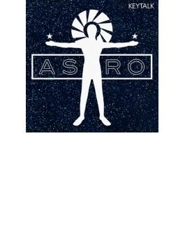 ASTRO 【完全限定生産盤】
