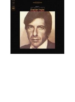 Songs Of Leonard Cohen: レナード コーエンの唄
