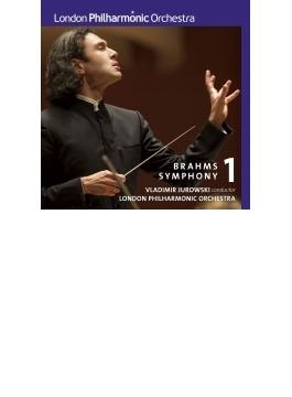 交響曲第1番 ヴラディーミル・ユロフスキー&ロンドン・フィル