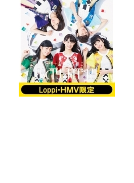 《Loppi・HMV限定タンブラー付》 おわりとはじまり 【初回限定盤B】 (2CD)
