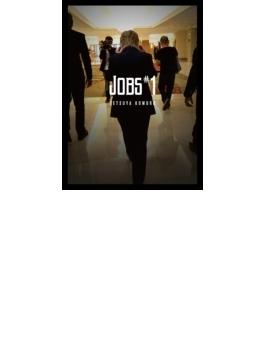 Tetsuya Komuro JOBS#1 【初回生産限定盤】(+DVD)