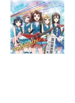 TVアニメ「BanG Dream!」OP主題歌「ときめきエクスペリエンス!」