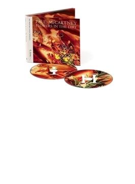 FLOWERS IN THE DIRT (2 SHM-CD)(スペシャルエディション)(初回限定盤)