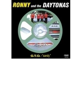 G. T. O.+ Sandy (Pps)