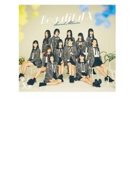 Beautiful X 【VR盤 初回生産限定盤】(CD+VR/スマプラ対応)