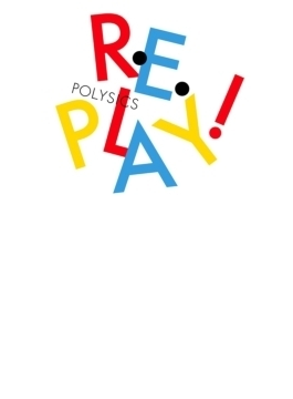 Replay! 【初回生産限定盤】(+DVD)