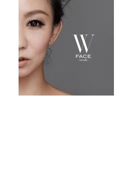W FACE ~ inside ~ (+Blu-ray)
