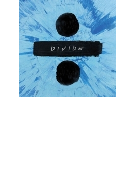 ÷ (Divide) (16Tracks)(Deluxe Edition)
