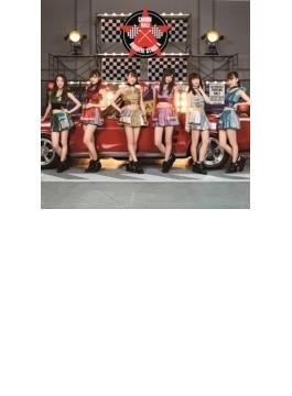 キャノンボール/青い赤 (+Blu-ray 「キャノンボール」Music Video&メイキング映像収録)