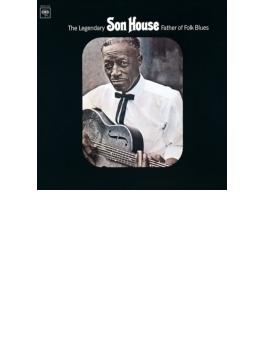 Father Of Folk Blues (Ltd)