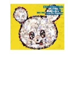 キュウソネコカミ ザ ライヴ ディーエムシーシー リアル ワンマン ツアー 2016/2017 ボロボロバキバキ クルットゥ! 【通常盤】